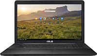 Ноутбук Asus VivoBook X751NV-TY027 -