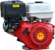Двигатель бензиновый Skiper 190FE (шпонка) -