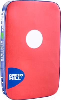 Макивара Green Hill Coach / KSC-5015/5015A