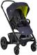 Детская прогулочная коляска Joie Chrome DLX (denim zest) -