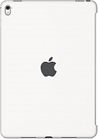 Бампер для планшета Apple Silicone Case for iPad Pro 9.7 White / MM202ZM/A -