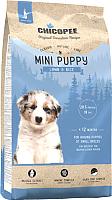 Корм для собак Chicopee CNL Mini Puppy Lamb & Rice (2кг) -