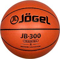 Баскетбольный мяч Jogel JB-300 (размер 5) -