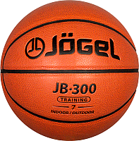 Баскетбольный мяч Jogel JB-300 (размер 7) -