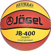 Баскетбольный мяч Jogel JB-400 (размер 7) -