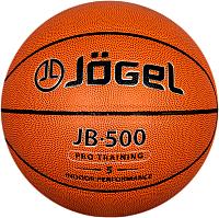 Баскетбольный мяч Jogel JB-500 (размер 5) -