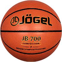 Баскетбольный мяч Jogel JB-700 (размер 7) -