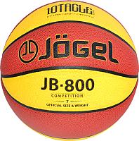 Баскетбольный мяч Jogel JB-800 (размер 7) -