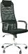 Кресло офисное Everprof EP-708 DMSL (черный) -