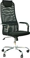 Кресло офисное Everprof EP-708 (черный) -