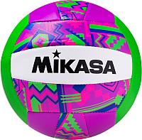 Мяч волейбольный Mikasa GGVB-SF (размер 5) -