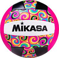 Мяч волейбольный Mikasa GGVB-SWIRL (размер 5) -