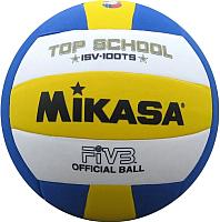 Мяч волейбольный Mikasa ISV 100TS (размер 5) -