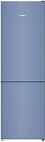 Холодильник с морозильником Liebherr CNfb 4313 -