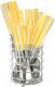 Набор столовых приборов Maestro MR-1531 (желтый) -
