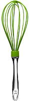 Венчик Maestro MR-1582 (зеленый) -