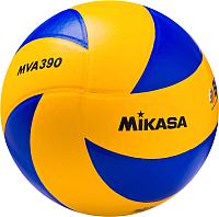 Мяч волейбольный Mikasa MVA390 (размер 5) -