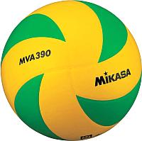 Мяч волейбольный Mikasa MVA 390 CEV (размер 5) -