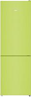Холодильник с морозильником Liebherr CNkw 4313 -
