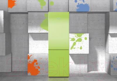 Холодильник с морозильником Liebherr CNkw 4313