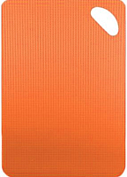 Разделочная доска Maestro MR-1783 (оранжевый) -