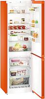 Холодильник с морозильником Liebherr CNno 4313 -