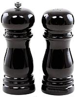 Набор для специй Maestro MR-1616 (черный) -