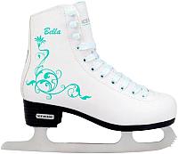 Коньки фигурные Ice Blade Bella (р-р 36) -
