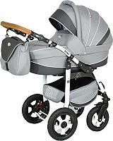 Детская универсальная коляска Verdi Broko 3 в 1 (6) -