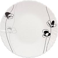 Тарелка закусочная (десертная) Maestro Ноктюрн MR-30761-01 -