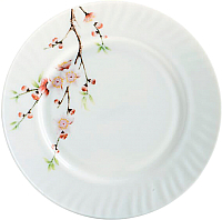 Тарелка закусочная (десертная) Maestro Сакура MR-30867-02 -