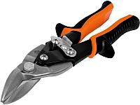 Ножницы по металлу Центроинструмент CrM 0230-2 -