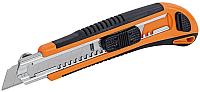 Нож строительный Центроинструмент 0212-3 -
