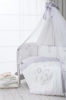 Комплект постельный в кроватку Perina Пио Пио ПП7-01.2