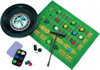 Настольная игра Simba Рулетка Лас-Вегас (106155089) -
