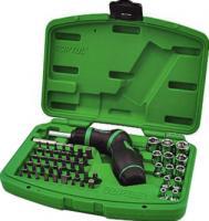 Универсальный набор инструментов Toptul GAAI5401 (54 предмета) -