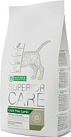 Корм для собак Nature's Protection Superior Care Grain Free Lamb / KIK45275 (17кг) -