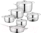 Набор кухонной посуды BergHOFF Hotel Line 1112140 -