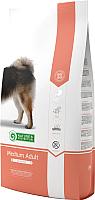 Корм для собак Nature's Protection Adult Medium / NPS24321 (12кг) -