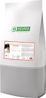 Корм для собак Nature's Protection Adult Medium / KIK24322 (18кг) -