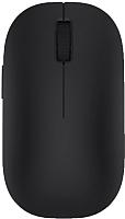 Мышь Xiaomi Mi Wireless Mouse / HLK4012GL (черный) -