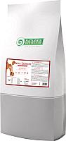 Корм для собак Nature's Protection Dog Extra Salmon / KIK45205 (18кг) -