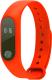 Фитнес-трекер D&A М2 (оранжевый) -