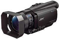 Видеокамера Sony FDR-AX100EB -