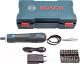 Электроотвертка Bosch Go Kit (0.601.9H2.021) -