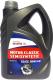 Моторное масло Lotos Classic Semisyntetic SAE10W40 API SG/CE / LBCLSEMI/5 (5л) -