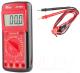 Мультиметр цифровой Wortex AM 9009 (AM9009000014) -