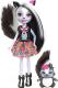 Кукла с аксессуарами Mattel Enchantimals Сейдж Скунс с питомцем / DYC75 -
