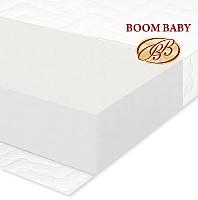 Детский матрас Boom Baby Холо Люкс 60x120 (жаккард) -