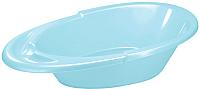 Ванночка детская Бытпласт Универсальная 431326502 (голубой) -